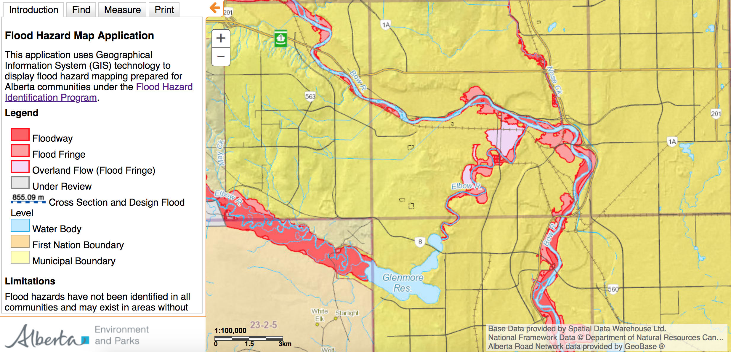 Alberta receives $8 7 million for disaster funding from